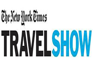 The New York Times Travel Show
